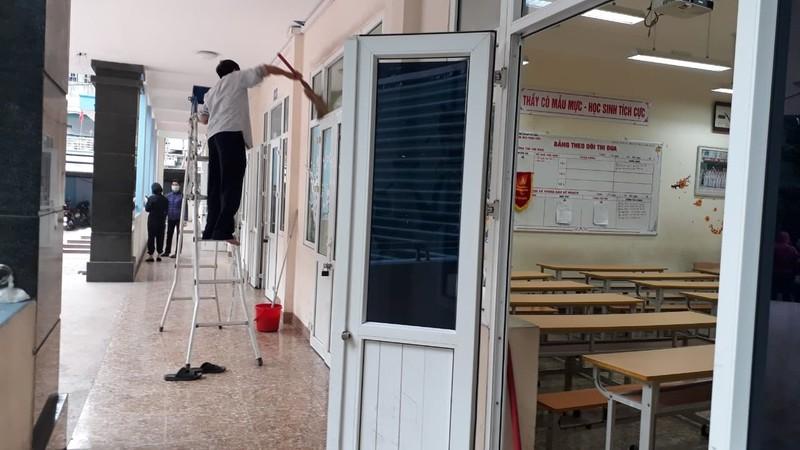 Quảng Ninh quyết định cho học sinh, sinh viên đi học trở lại từ ngày 02/3/2020