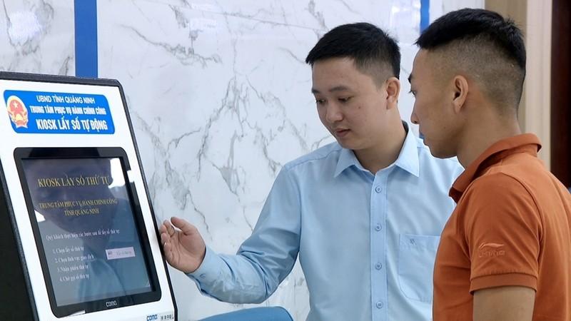 Quảng Ninh đứng thứ 3 toàn quốc về xếp hạng chỉ số PAPI 2019