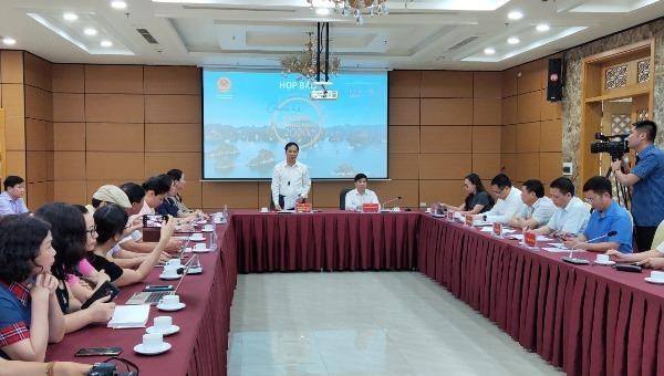 """Quảng Ninh tổ chức """"Chào hè Hạ Long 2020"""" mở đầu chuỗi hoạt động kích cầu du lịch nội địa"""