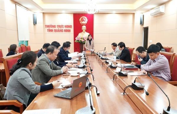 Quảng Ninh: Hợp nhất Ban Tổ chức Tỉnh ủy với Sở Nội vụ thành Cơ quan Tổ chức - Nội vụ