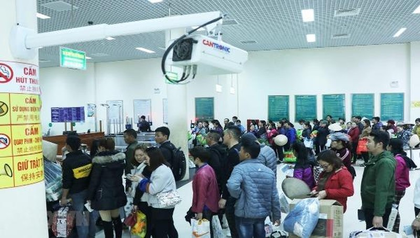Quảng Ninh khẩn trương phòng chống bệnh viêm phổi cấp.