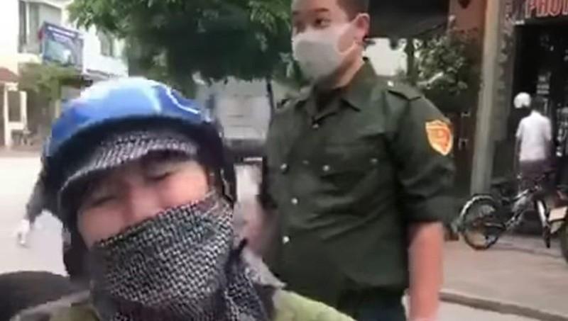 """Yêu cầu cán bộ phường Bãi Cháy đến nhà xin lỗi công dân vì """"phát ngôn thiếu chuẩn mực"""""""