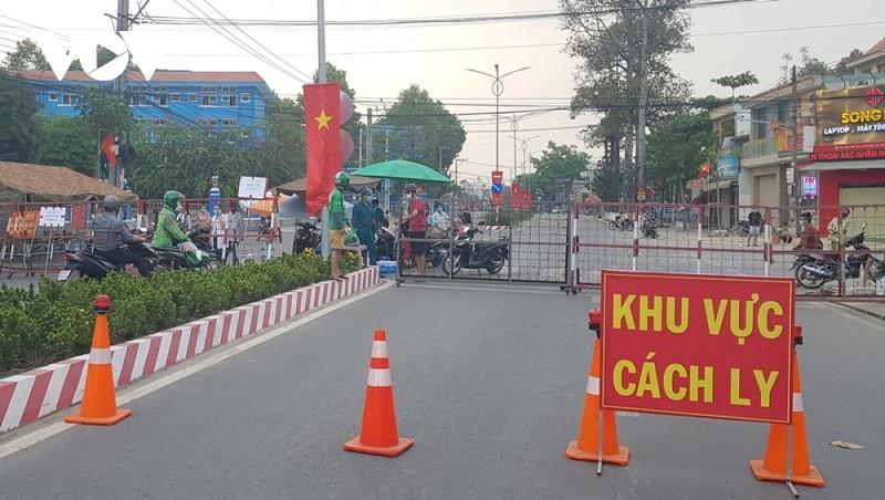 Cảnh báo thông tin giả mạo về phong tỏa, cách ly một số phường thuộc TP.Thủ Dầu Một