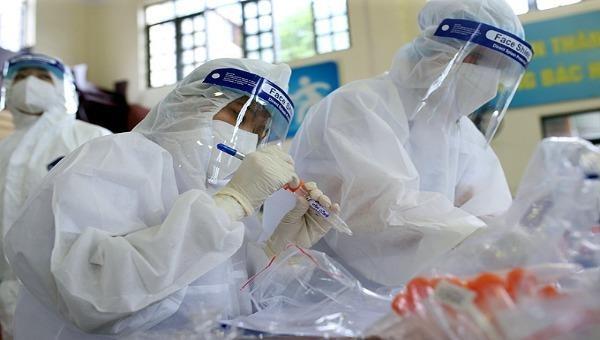 Ghi nhận 2 ca nghi nhiễm Covid-19 ở Đồng Tháp
