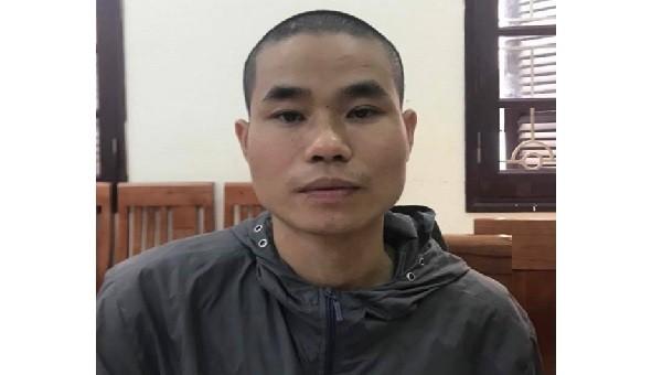Tóm gọn gã thanh niên dùng dao đâm người, cướp xe sau gần 12 tiếng lẩn trốn