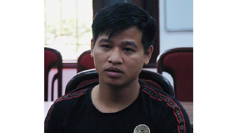 Bị can Nguyễn Văn Hào. Ảnh: Công an TP Hà Nội