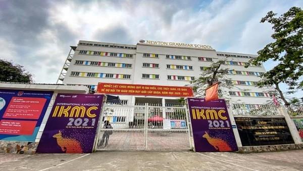 Sở Y tế Hà Nội thông tin việc nhiều học sinh 2 trường học trên địa bàn quận Bắc Từ Liêm có biểu hiện ngộ độc thực phẩm