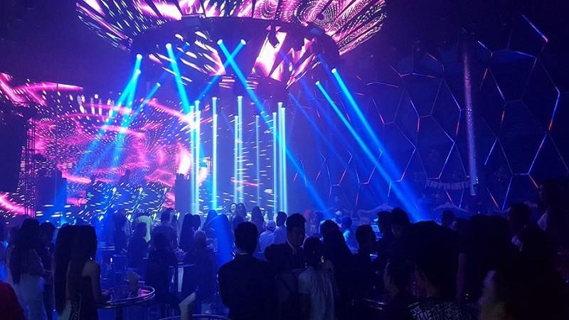 Từ chiều 1/5, tạm dừng hoạt động karaoke, bar, vũ trường tại Bà Rịa - Vũng Tàu