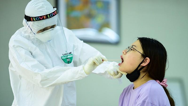 Đã có kết quả xét nghiệm các ca F1 ở Yên Bái liên quan đến chuyên gia Trung Quốc nhiễm Covid-19