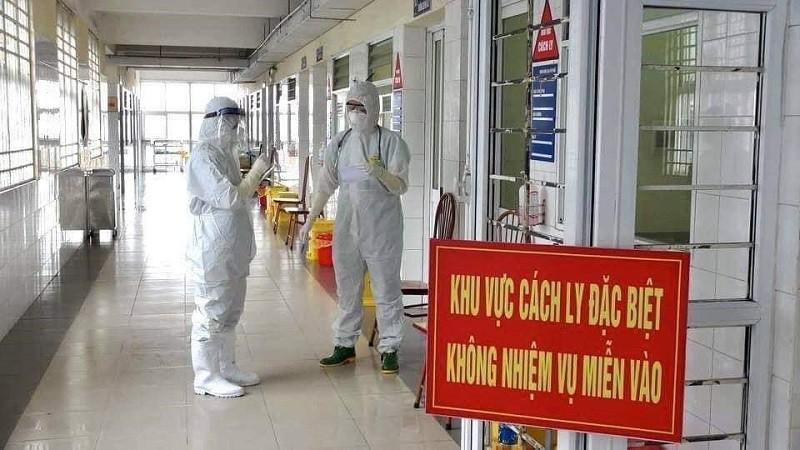 Hà Nam ghi nhận thêm 2 ca dương tính với SARS-CoV-2