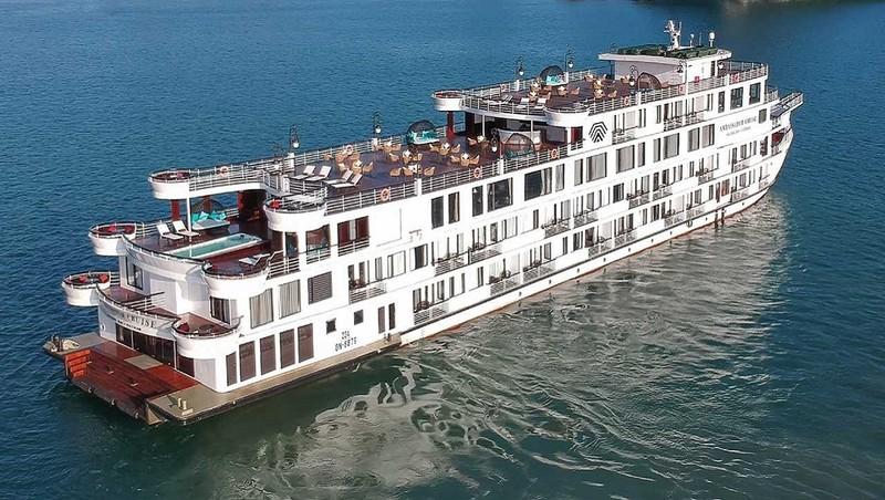 Kết quả xét nghiệm của toàn bộ nhân viên phục vụ trên du thuyền Ambassador