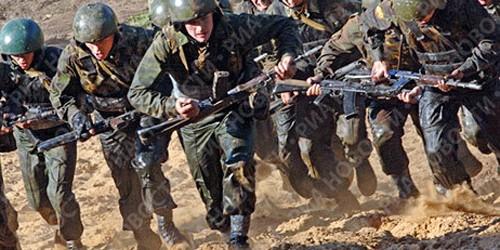 Lực lượng Đặc nhiệm quân đội Nga