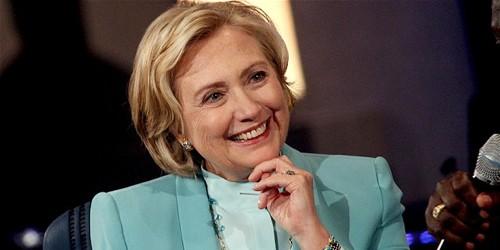 Hillary Clinton: Người cứu rỗi Tổng thống (P2)
