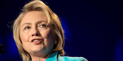Hillary Clinton: Tìm kiếm sự cân bằng (P3)