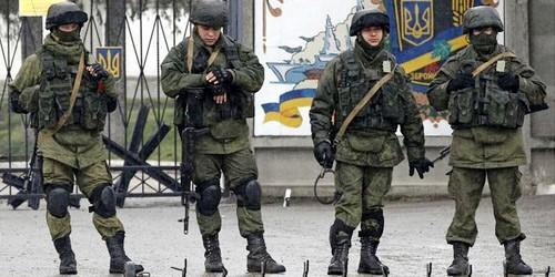 Nga khẳng định việc chuyển giao Crimea năm 1954 là vi hiến