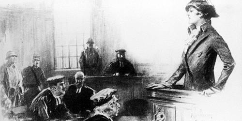 Kỳ 5: Thòng lọng giăng sẵn của tình báo Pháp giành cho Mata Hari