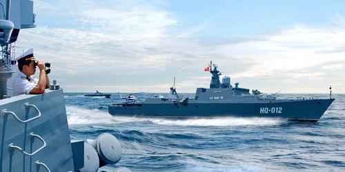 Việt Nam - Nga sắp ký hợp đồng mua thêm 2 frigate lớp Gepard