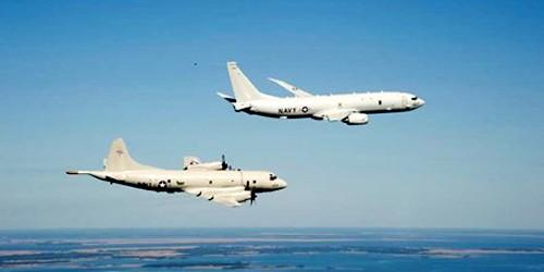 Mỹ sẽ điều thêm các chiến đấu cơ hiện đại tới Châu Á - Thái Bình Dương