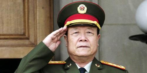 Trung Quốc truy tố nguyên Phó Chủ tịch Quân ủy Trung ương