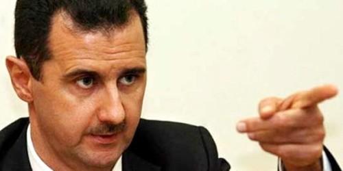 """Tổng thống Syria ví Thủ tướng Anh là """"đạo diễn phim hài cổ điển"""""""