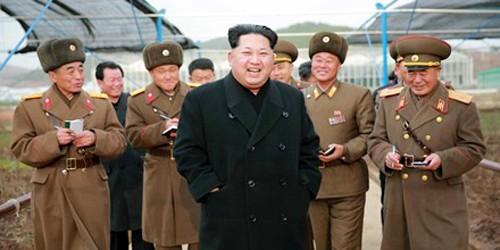 Triều Tiên bất ngờ tuyên bố sở hữu bom nhiệt hạch