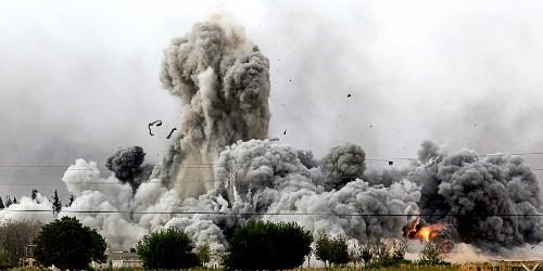 Trùm tài chính của IS bị Mỹ tiêu diệt