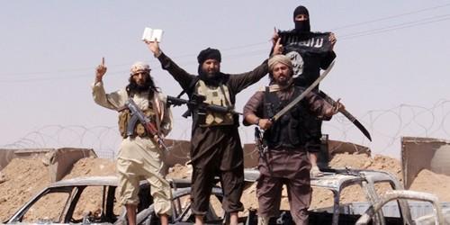 Chấn động: Sĩ quan an ninh Thổ Nhĩ Kỳ giúp IS tuyển tân binh?