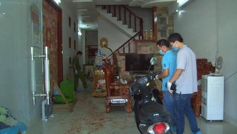 Truy tìm đối tượng gây ra thảm án đốt xác tại Đồng Tháp