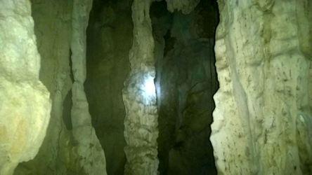 Phát hiện hang động nguyên sơ trong VQG Phong Nha – Kẻ Bàng