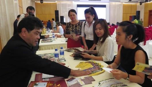 Hợp tác, phát triển khai thác các sản phẩm du lịch Việt Nam – Thái Lan