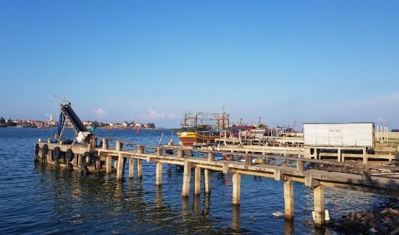 Sự thật vụ ẩu đả và tin đồn 'sóng ngầm' bảo kê ở Cảng cá Sông Gianh