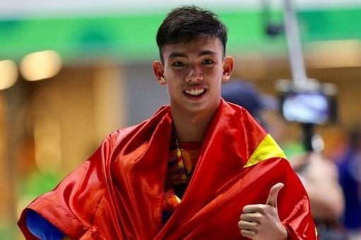 Quảng Bình vinh danh, trao thưởng cho các VĐV xuất sắc tại SEA Games 30