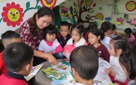 Chống dịch Covid-19, Quảng Bình tiếp tục cho học sinh mầm non đến THCS nghỉ học