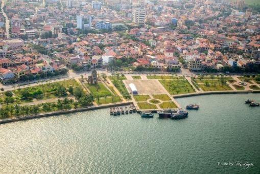 Quảng Bình tìm kiếm nhà đầu tư 3 dự án đô thị, thương mại lớn
