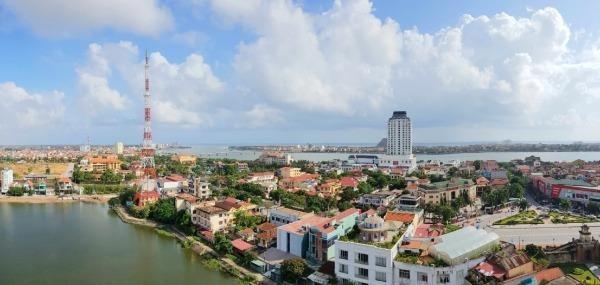 Triển khai quyết liệt, đồng bộ việc quy hoạch tỉnh Quảng Bình đến năm 2030, tầm nhìn 2050