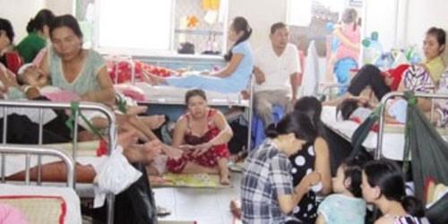 Thủ tướng thấu hiểu nỗi khổ của bệnh nhân tỉnh lên trung ương