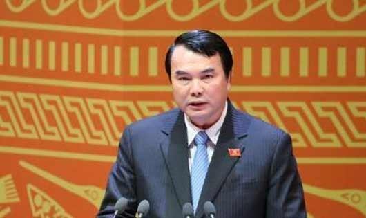 Phó Chủ tịch UBND tỉnh Lâm Đồng