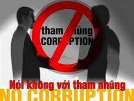 8 bất cập của Luật phòng, chống tham nhũng năm 2005