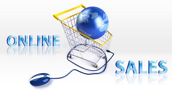 Bán lẻ  trực tuyến sẽ đạt doanh thu 10 tỷ USD