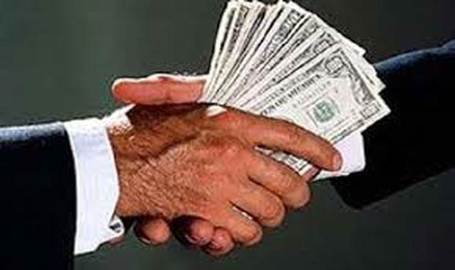 Chỉ ⅓ DN được hỏi lựa chọn rủi ro tham nhũng là một trong 3 rủi ro lớn nhất trong kinh doanh