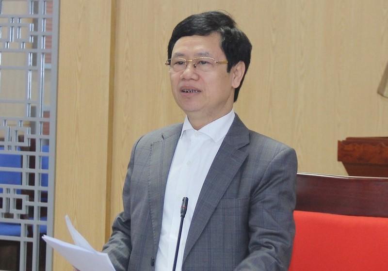 Năm 2020, HĐND tỉnh Nghệ An dự kiến ban hành 40 Nghị quyết