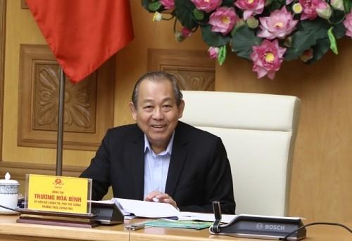 Bảo vệ, phản biện kết quả đánh giá đối với Việt Nam về cơ chế phòng, chống rửa tiền