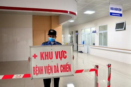 Hà Nội sẽ xây bệnh viện dã chiến số 2 khi dịch Covid-19 xảy ra trên diện rộng
