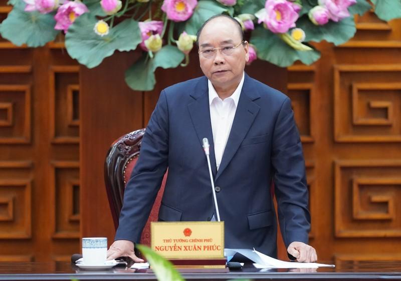 Thủ tướng yêu cầu đẩy nhanh tiến độ công trình giao thông lớn