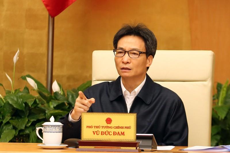 Ngăn chặn người nhập cảnh vào Việt Nam