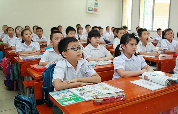 Bộ GD-ĐT quyết định tinh giản chương trình học kỳ II của năm học 2019-2020. Ảnh:giaoducthoidai.vn