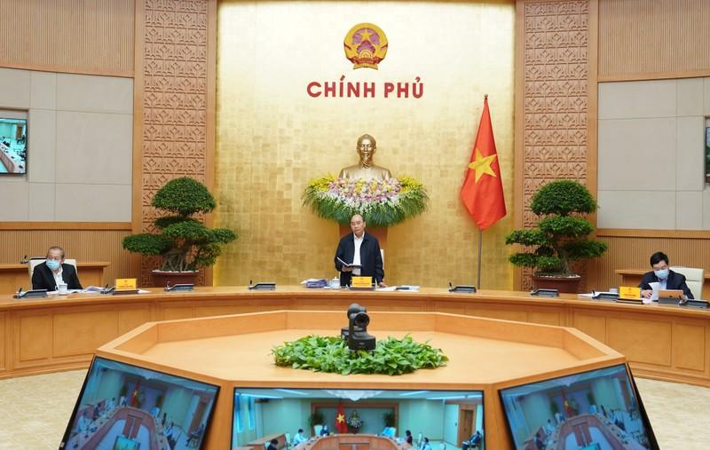 Chính phủ Việt Nam đạt tín nhiệm cao nhất trong cuộc chiến với đại dịch Covid-19