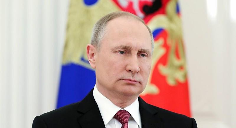 Tổng thống Nga Vladimir Putin hôm 2/4 đã đưa ra lời kêu gọi mới đối với công dân khi nước Nga và thế giới chưa đến đỉnh dịch COVID-19.