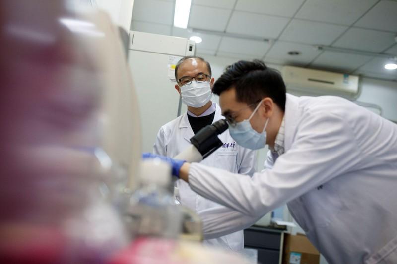 Hy vọng mới giúp ngăn ngừa nhiễm COVID-19