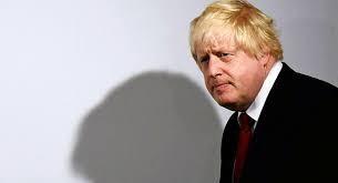 Thủ tướng Anh Boris Johnson cho biết ông bị nhiễm virus corona